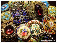 Фурнитура для одежды: гармония в мелочах http://www.huntermania.ru/2015/03/furnitura-dlya-odezhdy-garmoniya-v-melochax/