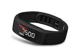 GARMIN vivofit2 Fitness Tracker - Black