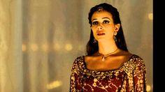 Dios Me Puso Nombre- Nancy Amancio 2012