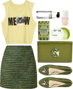"""☼"" by linda-january on Polyvore"