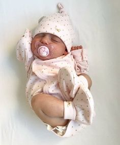 Newborn Baby Dolls, Reborn Babies, Little Babies, Cute Babies, Baby Kind, Baby Baby, Baby Girls, Cute Baby Clothes, Babies Clothes