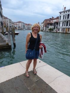 Montse d'Arc, guerrera veneciana del Segle XXI. Venècia (Itàlia)