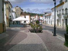 Rua de Santa Iria
