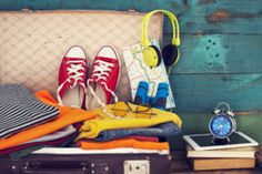 Nothing is more exciting for a #travel #nurse than heading out to a new assignment. Check out our tips for smart #packing 🛫