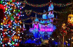 colors. Disneyland Noel, Disneyland Tips, Disneyland Resort, Disney Love, Disney Magic, Walt Disney, Disney Parks, Disney Stuff, Disney Vacations