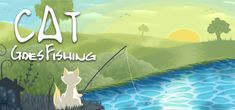 Start out on an island with nothing more than a basic rod. Progress into a radar-wielding master fisher-cat scouring the sea for the biggest and baddest fish. Each fish has unique behaviors that you will learn to exploit as you tailor your arsenal of fishing rods to suit your style of play.