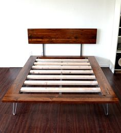 Colorful mid century modern platform bed frame Pics, new mid century modern platform bed frame or mid century modern designed solid chestnut platform bed handcrafted 56 home interior design price in india