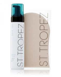 Our top self tanners you have to try.  For the best self tanner list visit www.sunlesstanninghq.com