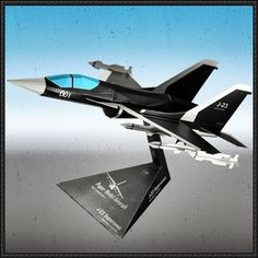 J-23 Supersonic Fighter Free Aircraft Paper Model Download - http://www.papercraftsquare.com/j-23-supersonic-fighter-free-aircraft-paper-model-download.html