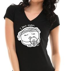 $12.99 HAPPY MOTHER'S DAY T shirt Free Shipping with Tracking Number