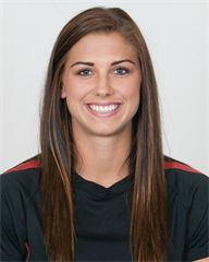 Alex Morgan - Soccer