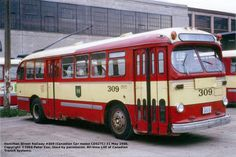 HSR  HAMILTON,ONT. CCF BRILL BUS . Heavy Duty Trucks, Heavy Truck, Site History, Bus Living, Hamilton Ontario, Cab Over, Bus Station, Busses, Commercial Vehicle