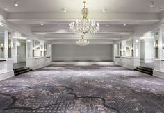 The Mayflower Hotel, Autograph Collection - District Ballroom