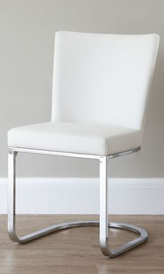 Form Cantilever Dining Chair in 2019 Julia