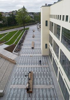 Landscape Architecture Design Theory And Methods few Landscape Architect Design . Landscape Architecture Design, Landscape Plans, Urban Landscape, Landscape Architects, Paving Pattern, Paving Design, Design Theory, Contemporary Landscape, Architect Design