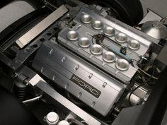 FordShelby Cobra, 2004 V-10