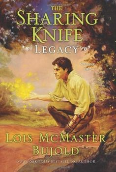 The Sharing Knife #2: Legacy