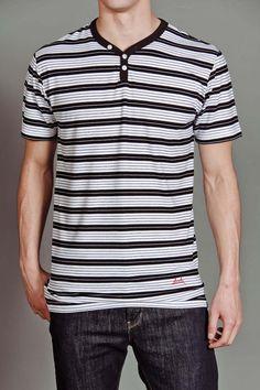 JackThreads - Jetty Shirt Black