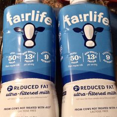 Somebody in the Instant Pot Community shared a tip about using Fairlife Ultra-Filtered Milk to make yogurt in the magic pot. I use...