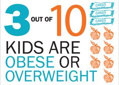 3 out of 10 kids are obese or overweight. Enrolling them in your local Boys & Girls Club will keep them fit and active for life!