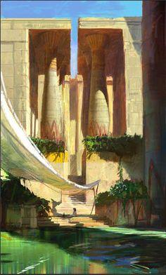 Craig Mullins: www.goodbrush.com