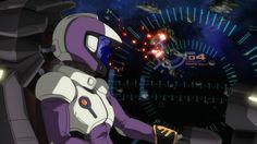 Gira Zul cockpit UI - from Gundam unicorn