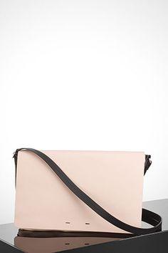 Hillier Co-Designs Joseph's First Bag Line