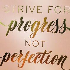 #inspiration #motivation #perfection