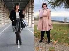 roupa de inverno para gordinha « alice carolina