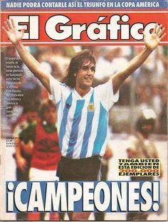 Argentina Football Team, Champion, Soccer, Ads, America, Baseball Cards, Sports, Magazine, Ebay