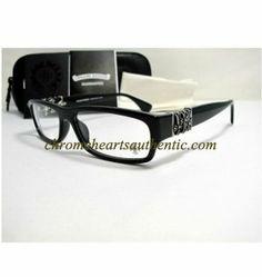 6c25b100053 Chrome Hearts Eyeglasses Frames Below Me BK