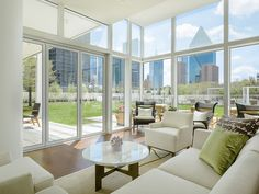 Ask the Realtor: What makes a luxury high-rise a good investment?