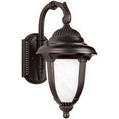 """Casa Sorrento™ 18 1/2"""" High Outdoor Wall Light"""