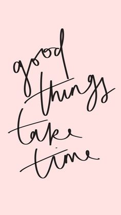 Let it take time....good things are coming . #letittaketime #goodthingstaketime #goodthingsarecoming #quote #sparklesnsprouts