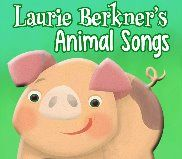 Laurie Berkner's Six Remastered themed albums for kids available for digital download! Animal Songs ** Follow me on www.MommasBacon.com **