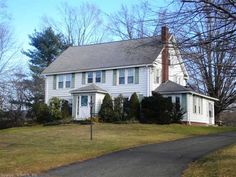 Somers - 5 Bedrooms, 2 Bathrooms :: Home for sale in Somers, CT MLS# G610351. Learn more with Keller Williams