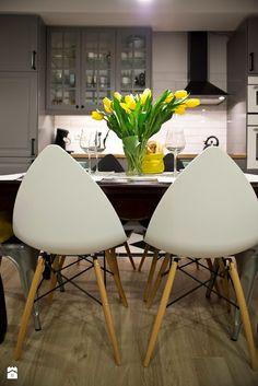 Kuchnia styl Eklektyczny - zdjęcie od SHOKO.design