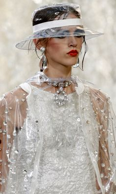 Best of CHANEL Spring 2018