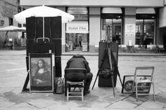 Firenze #streetphotography #street #bw