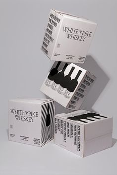 An Ad Agency Starts A Cheeky Liquor Brand, On Its Own