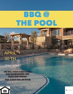#LiveCielo this #Saturday. Your #CARESTeam is hosting an #afternoonBBQ! We hope you will #joinus #outinthesun and #downbythepool!