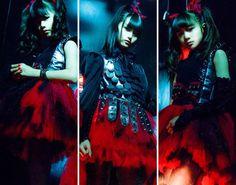 BABYMETAL – J-Pop Death-Metal Will Melt Your Cuddly Face Off.