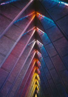 colorado springs - US Airforce Chapel
