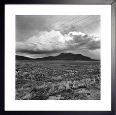 Matteo Cirenei Raining in Arizona West Usa 80x80