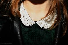 Collar Peter Pan Collars, My Outfit, Outfits, Tops, Women, Fashion, Outfit, Moda, Suits