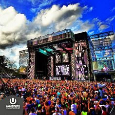 Ultra Music Fest. 2013 (Miami) Still looking for a place to stay find great last minute deals on Boutiquemate.com