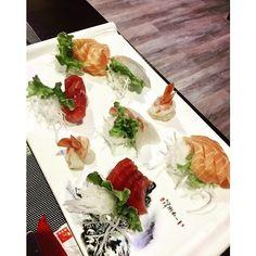 """""""Mi piace"""": 76, commenti: 2 - Martina • 25 • Ferrara 📍 (@astrid36) su Instagram: """"Ultima scorpacciata di sushi prima dell'operazione 😍🍣 • • • • #sushi #sushitime #sushilovers…"""""""