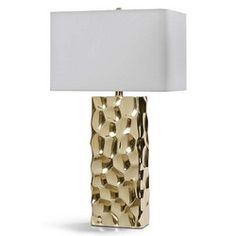 Apollo lamp-Bright Gold #reginaandrew #homedecor #interiors #design #interiorhomescapes #interiorhomescapes.com #interior homescapes
