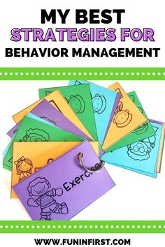 Back to school time is right around the corner, so I wanted to share some of my best behavior management strategies for the elementary classroom! These strategies are positive and will also help with building your classroom community. I'm also sharing FREE activity cards that you can print, laminate, and use throughout the entire year! Free Teaching Resources, Teaching Tips, Behavior Management Strategies, Student Behavior, 2nd Grade Classroom, Classroom Community, Third Grade, School Stuff, Corner
