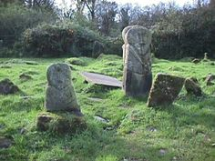 Thin Places - Sacred Sites - Earth Energies - Mystical sites, Sacred Places in Ireland and beyond: 5 Must-See Thin Places in Ireland